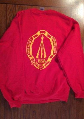 red sweatshirt - rear.JPG